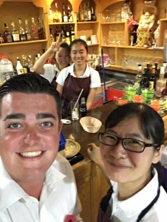 Favourite Chinese in Lanzarote! Shang Hai!