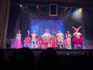 Snow White Finale 2017