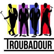 Joined Troubadour, travelling all over the globe and the UK!