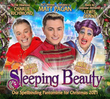 Sleeping Beauty 2021